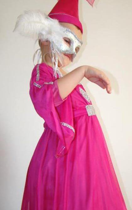 костюм феї